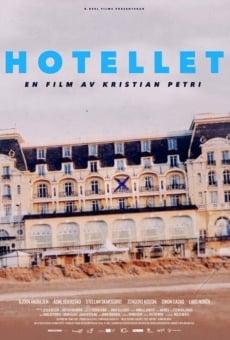 Ver película El Hotel
