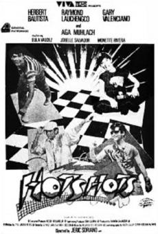 Ver película Hotshots