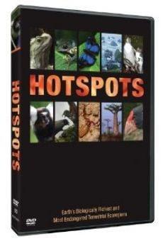 Hotspots online
