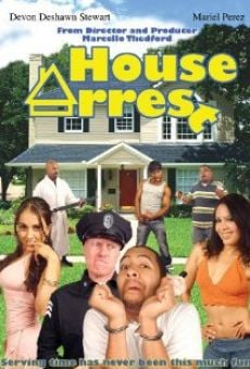 House Arrest on-line gratuito