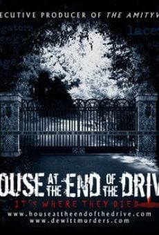 House at the End of the Drive on-line gratuito