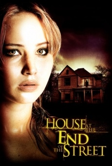 Watch House at the End of the Street online stream
