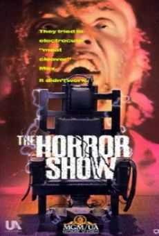 Watch The Horror Show online stream