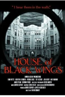 House of Black Wings on-line gratuito