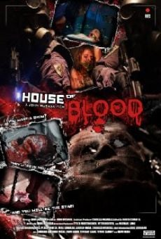 Ver película House of Blood