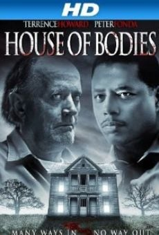 Película: House of Bodies