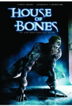 Película: House of Bones
