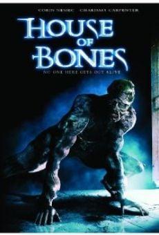 Ver película House of Bones