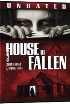 House of Fallen online streaming