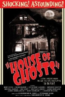 House of Ghosts on-line gratuito