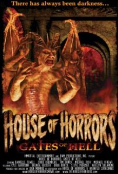 Ver película House of Horrors: Gates of Hell