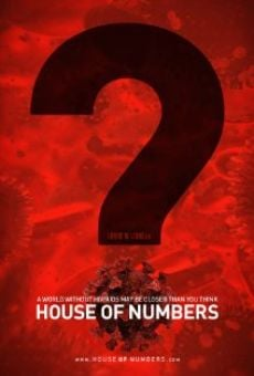 Ver película House of Numbers: Anatomy of an Epidemic