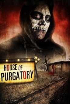 Ver película House of Purgatory