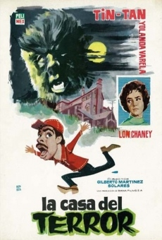 Ver película House of Terror