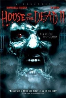 House of the Dead 2 on-line gratuito