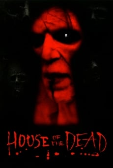 House of the Dead gratis