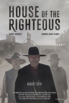 House of the Righteous online streaming