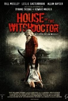 Ver película House of the Witchdoctor