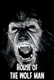 Ver película House of the Wolf Man