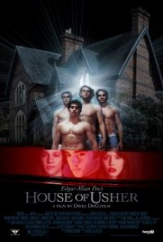 Ver película House of Usher