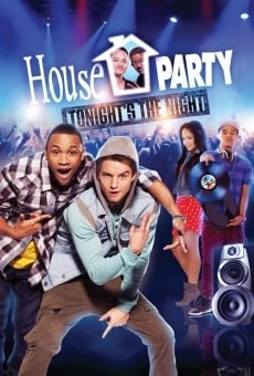 Película: House Party: Tonight's the Night