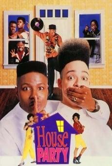 Ver película House Party