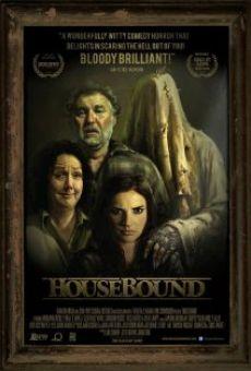 Ver película Housebound