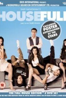 Ver película Housefull