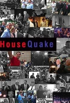 HouseQuake online streaming