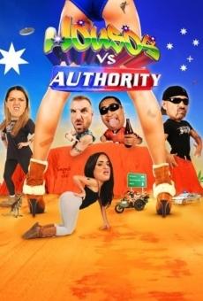 Ver película Housos vs. Autoridad