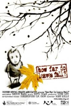 Ver película How Far Do Leaves Fall?