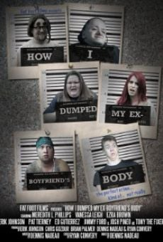 Película: How I Dumped My Ex-Boyfriend's Body