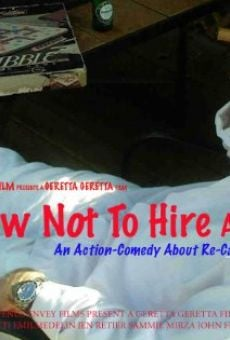 How Not to Hire a Hitman