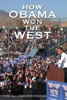 How Obama Won the West online