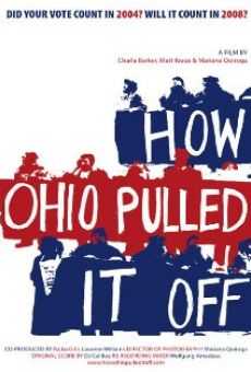How Ohio Pulled It Off online