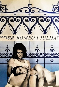 Ver película How Romeo and Juliet Loved Each Other