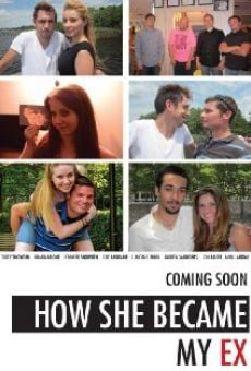 Película: How She Became My Ex