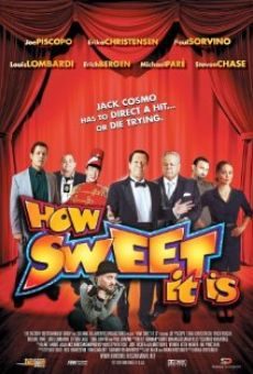 Película: How Sweet It Is