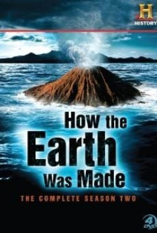 How the Earth Was Made en ligne gratuit