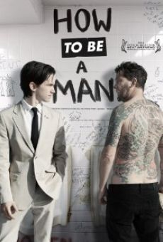 Ver película How to Be a Man