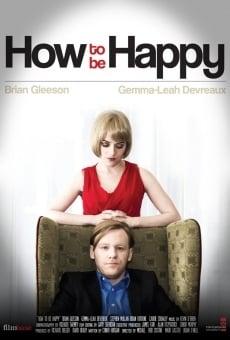 Ver película How to be Happy