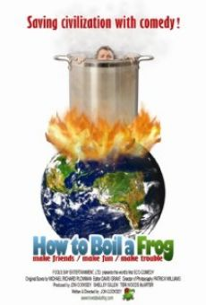 Película: How to Boil a Frog