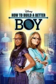 Watch How to Build a Better Boy online stream