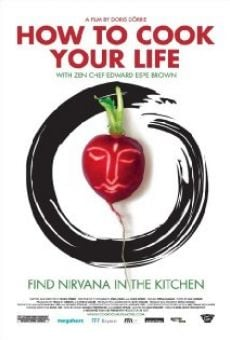 Película: How to Cook Your Life