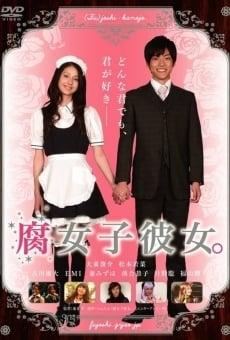 Ver película How to Date an Otaku Girl