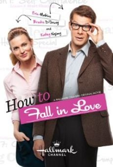 Película: How to Fall in Love