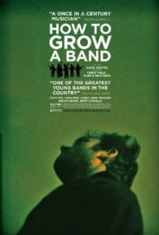 Ver película How to Grow a Band