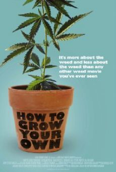 How to Grow Your Own en ligne gratuit