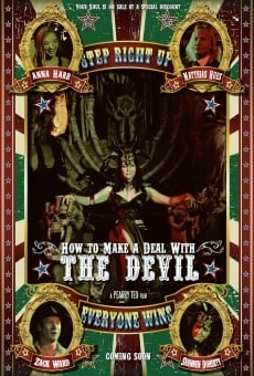 Ver película How to Make a Deal with the Devil