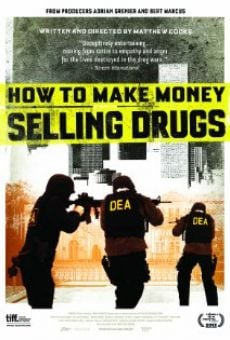 How to Make Money Selling Drugs online free